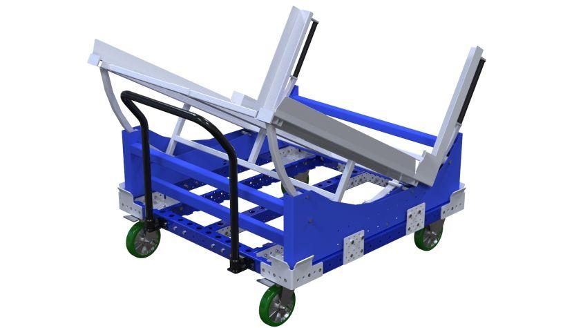 Tilt Cart - 1260 x 1260 mm