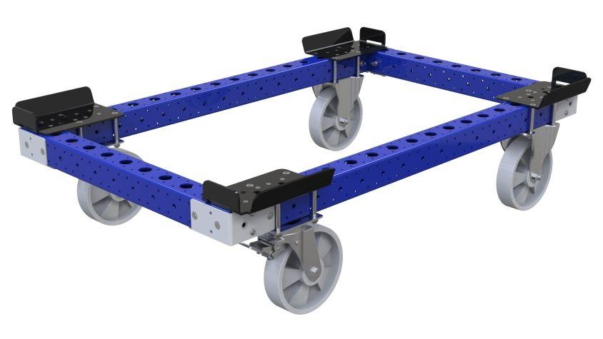 Pallet Cart - 770 x 1260 mm
