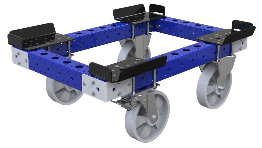 Pallet Cart HD - 560 x 840 mm