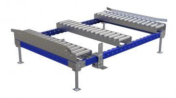 Roller Rack - 1540 x 910 mm