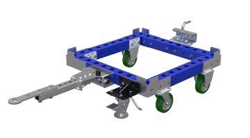 Tugger Cart - 700 x 700 mm