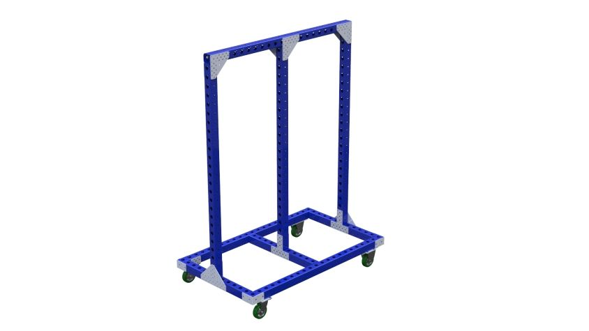 Kit Cart – 910 x 1540 mm
