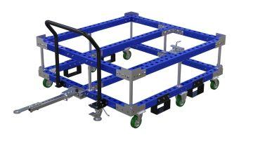 Tugger Cart - 1470 x 1400 mm