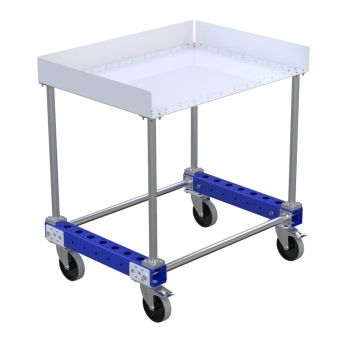 Worktable Cart - 840 x 630 mm