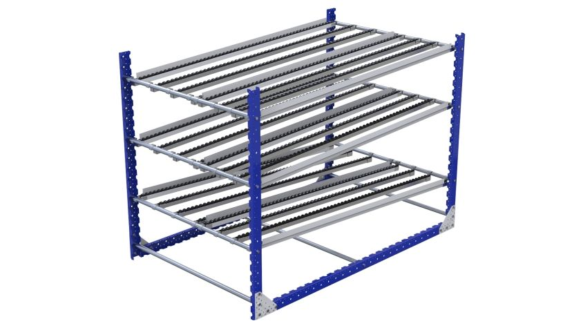Flow Rack - 1260 x 2030 mm