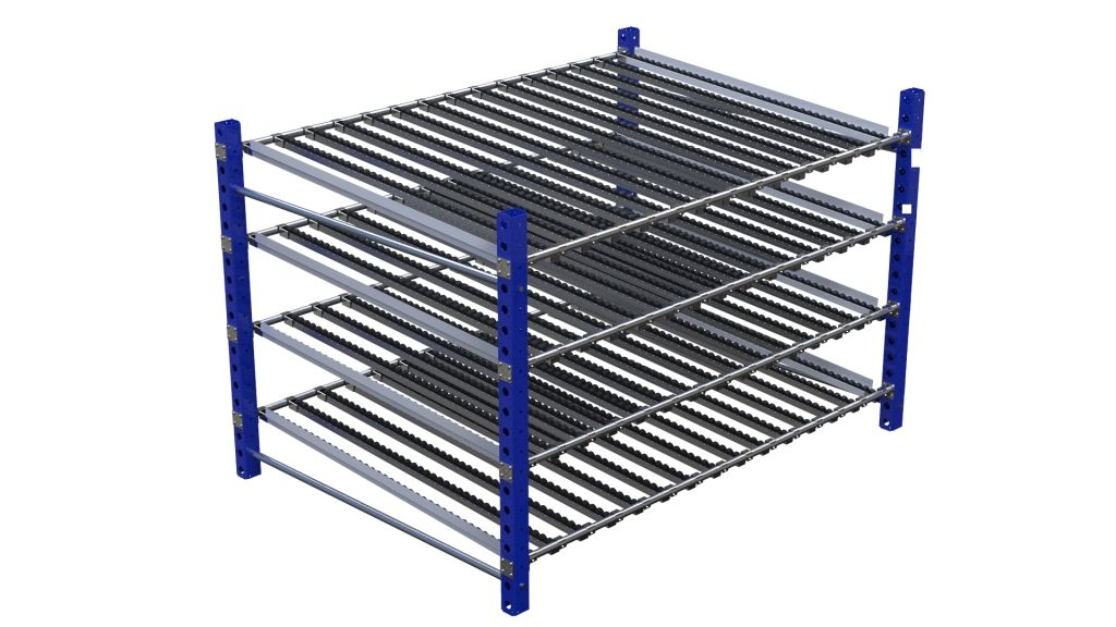 Flow Rack - 1540 x 2170 mm
