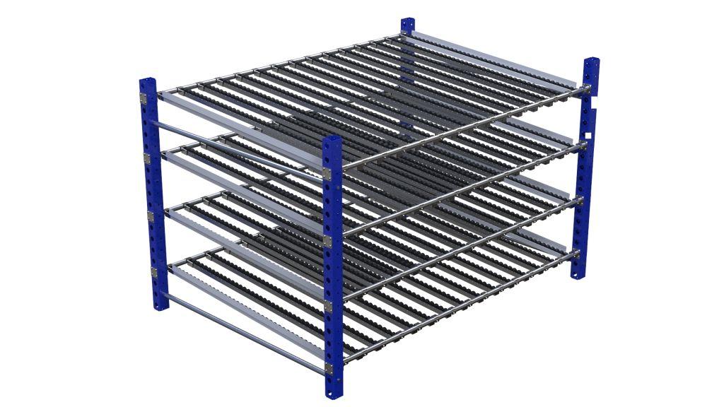 Flow Rack - 1540 x 2170 mm