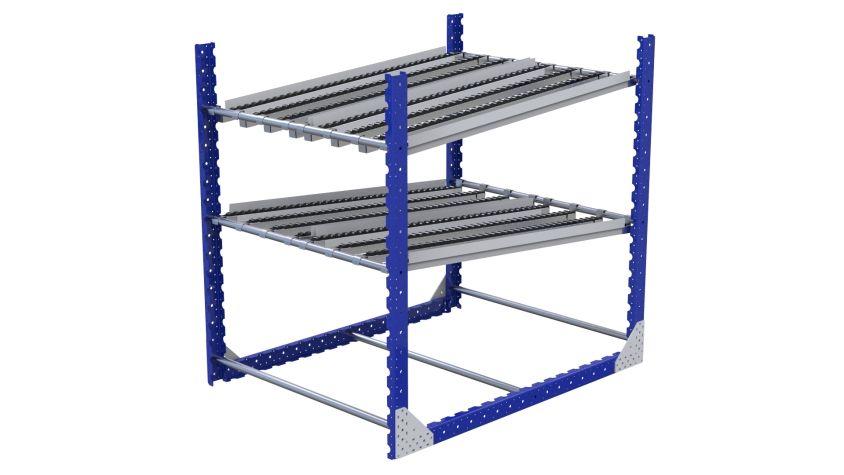 Flow Rack - 1050 x 1400 mm