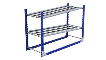 Q-100-2619 Flow Rack - 770 x 2030 mm