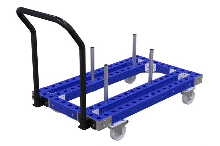 Reel Cart - 1190 x 700 mm