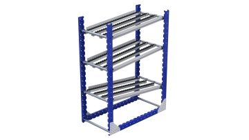 Q-100-2610 Flow Rack - 560 x 1120 mm