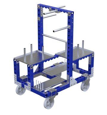 Kit Cart - 1190 x 770 mm