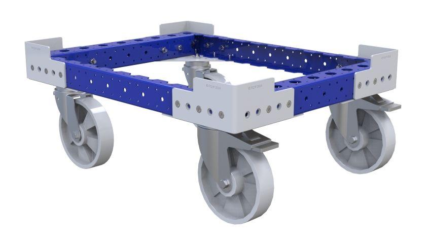 Pallet Cart - 630 x 820 mm
