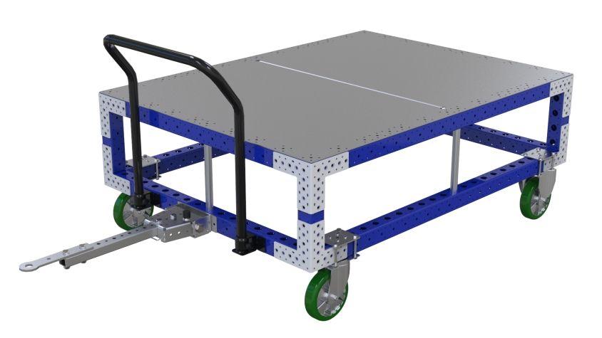 Kit Cart - 1260 x 1680 mm