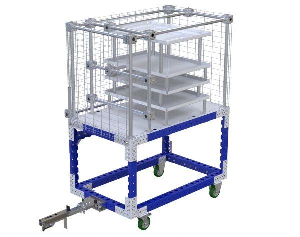 Kit Cart - 1260 x 770 mm