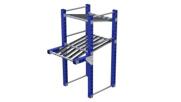 Q-100-2217 Flow Rack - 770 x 1050 mm