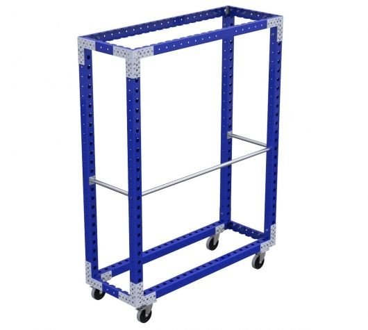 Rack Cart - 1540 x 560 mm