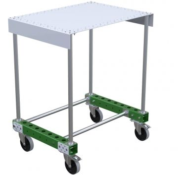 Stand Cart - 840 x 630 mm
