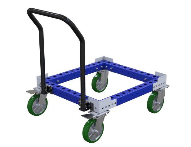 Pallet Cart - 30 x 33 Inch