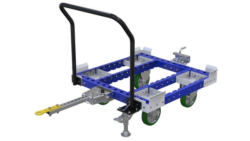 Palle Tugger Cart - 910 x 910 mm