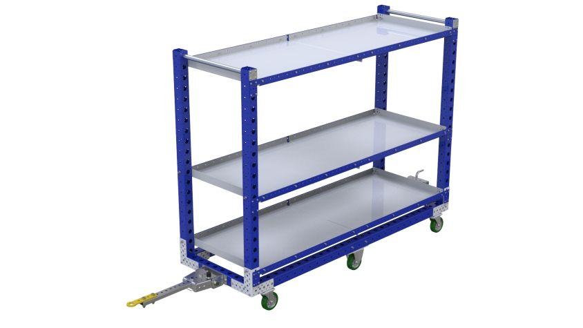 Flat ShTugger Cart - 700 x 2030 mm