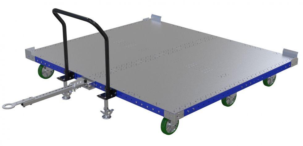 Pallet Cart - 2240 x 1960 mm