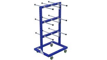 Hanger Cart - 840 x 1050 mm