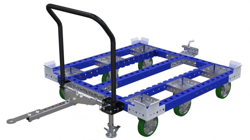 Pallet Cart - 1260 x 1260 mm