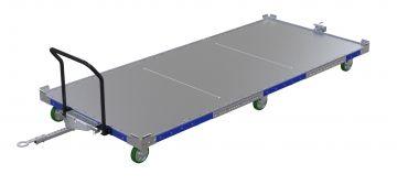 Pallet Cart - 3710 x 1610 mm