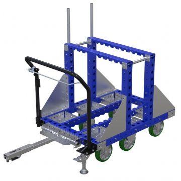 Tugger Kit Cart - 1120 x 840 mm