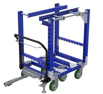 Flywheel Cart - 1050 x 840 mm