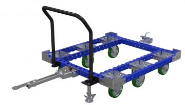 Tugger Cart - 1260 x 1190 mm