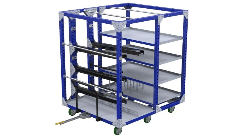 Kit Cart - 1750 x 2030 mm