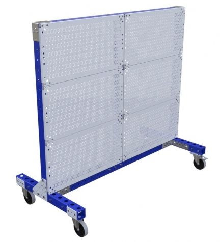 Shadow Board Stand - 1610 x 1260 mm