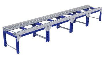 Roller Rack - 840 x 5180 mm