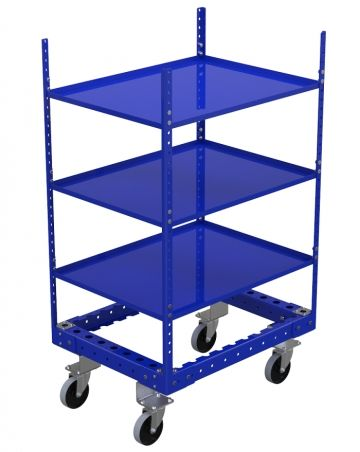 Shelf Cart - 630 x 820 mm