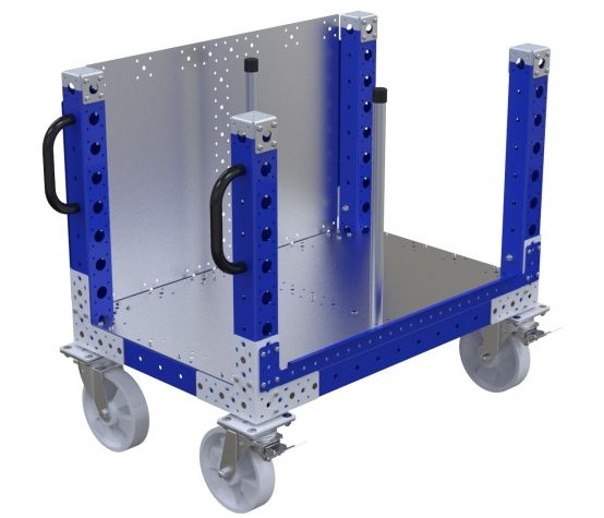 Pallet Cart - 980 x 630 mm