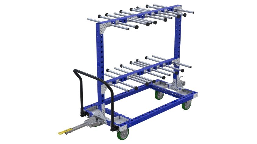 Cart for Hanging - 840 x 1680 mm