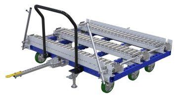 Tugger Roller Cart - 1260 x 1680 mm
