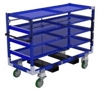 Kit Cart - 840 x 2030 mm
