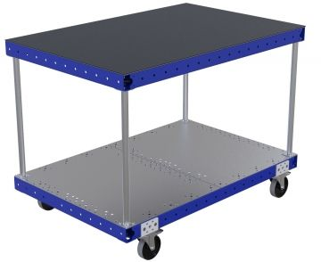 Work Table Cart - 1260 x 840 mm
