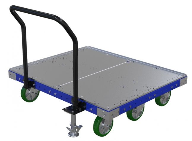 E-Frame Pallet Cart - 1050 x 1260 mm