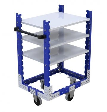 Shelf cart - 560 x 770 mm
