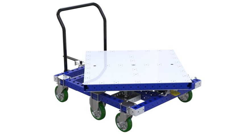 Tugger Rotating Cart - 1050 x 1260 mm
