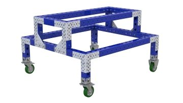 Chassis Trolley – 1120 x 1260 mm