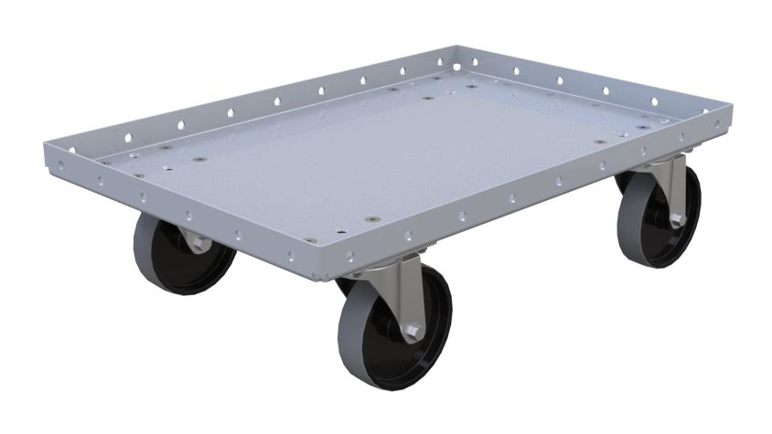 Cart for Totes – 420 x 630 mm