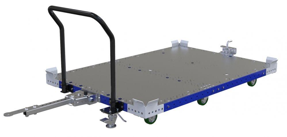 Tugger Cart - 1260 x 1820 mm