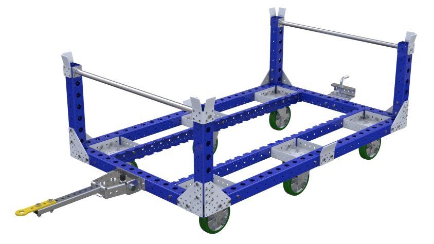 Picking Cart – 1120x 1820 mm