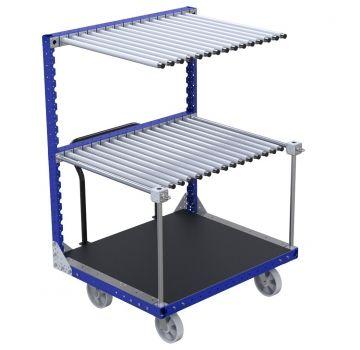 Plate Cart - 1190 x 980 mm