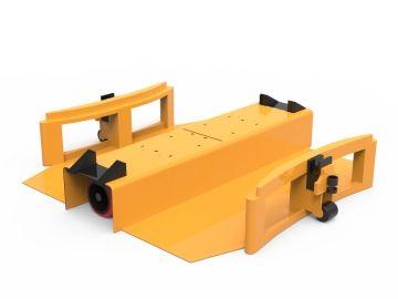 LiftRunner B-Frame US Size